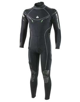 WaterProof Mens W30 2.5mm Wetsuit