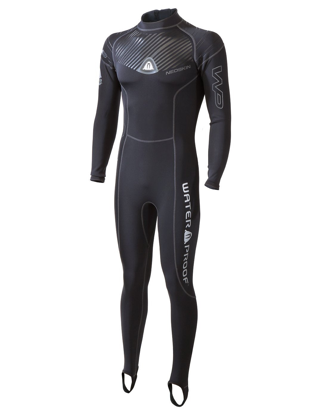 WaterProof NeoSkin 1mm Mens Wetsuit  007eece5c