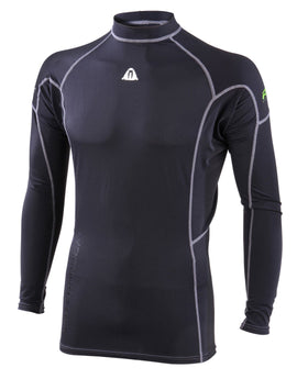 WaterProof R30 Mens Long Sleeve Rash Vest