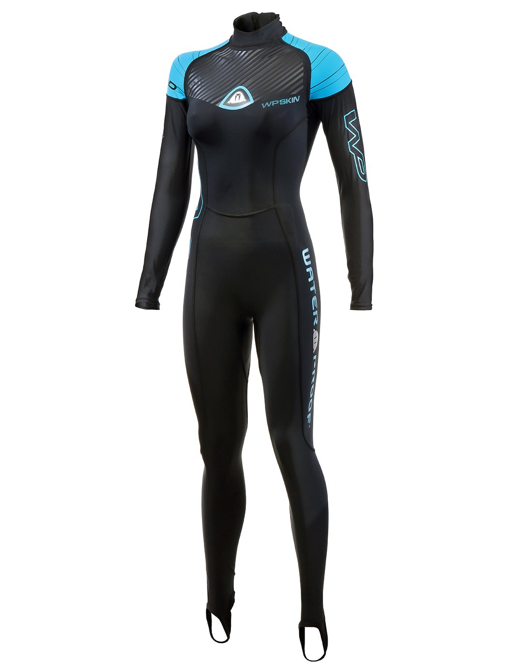 Image of WaterProof WP Skin Womens Rashguard