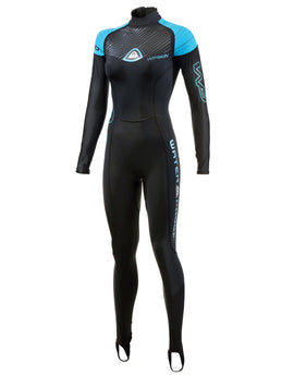 WaterProof WP Skin Womens Rashguard
