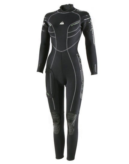 WaterProof Womens W30 2.5mm Wetsuit