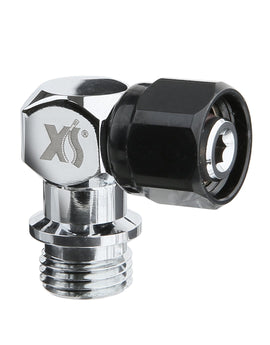 XS Scuba 90 Degree Adaptor
