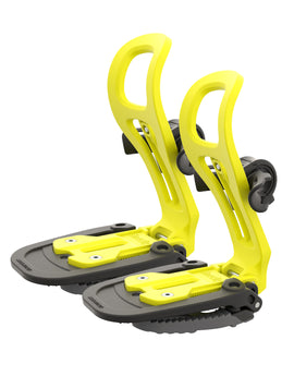 FinClip Heel Assembly - Yellow