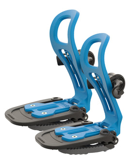 FinClip Heel Assembly - Blue