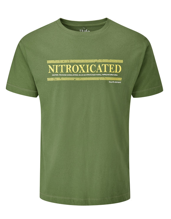 Fourth Element Nitroxicated Mens Tee