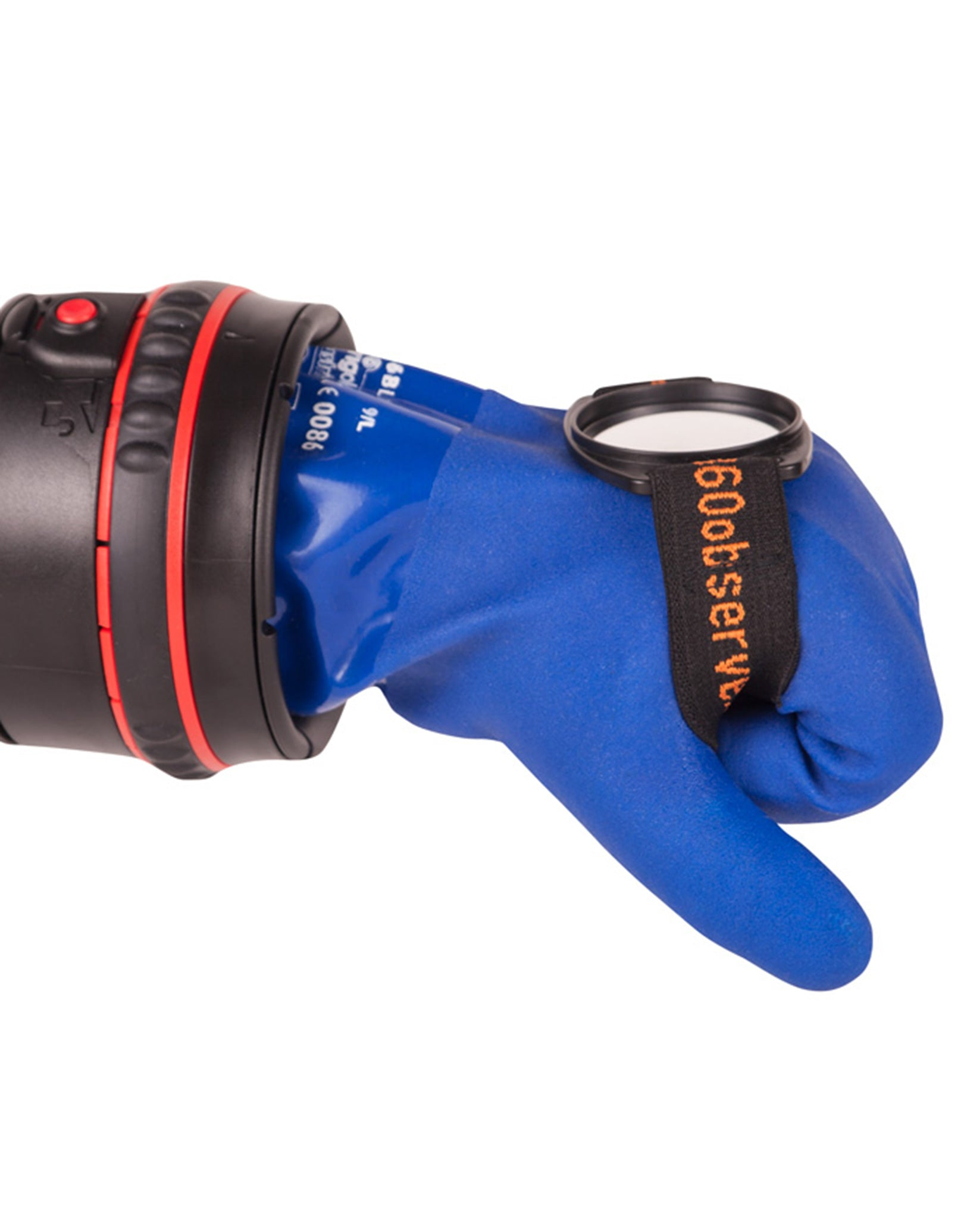 Image of 360 Observe Hand Mirror