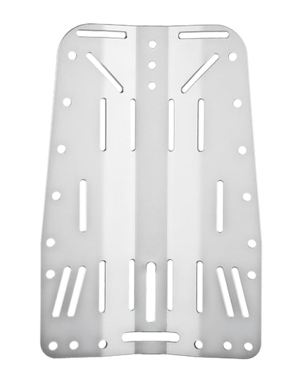 XDEEP Aluminium Backplate