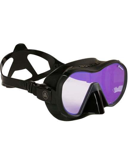 Apeks VX1 UV Mask - Black