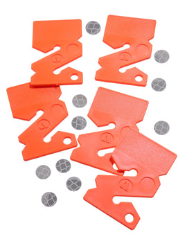 Apeks REM Line Marker - Orange