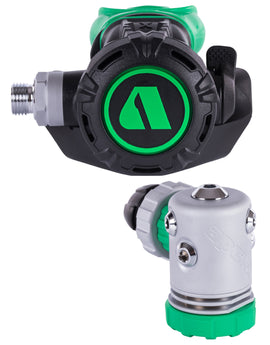 Apeks XL4 Nitrox Regulator