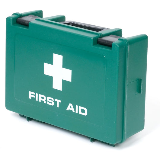 First Aid Kit - HSE Compliant