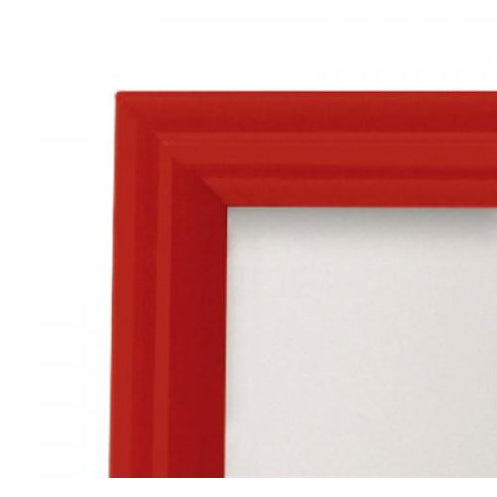 Snap Frame - 5 Colours - 8 Sizes