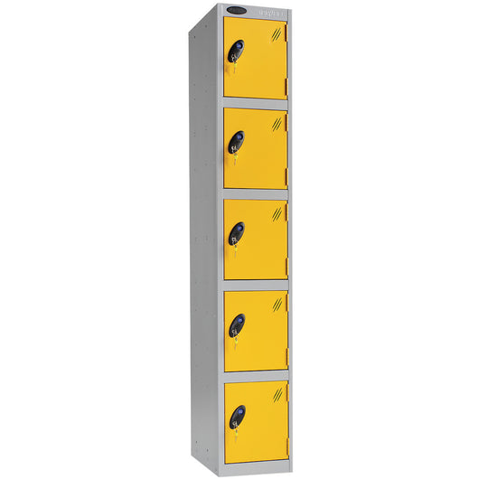 Five Door Locker