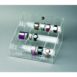 Display case: Bangle/Watch Tube