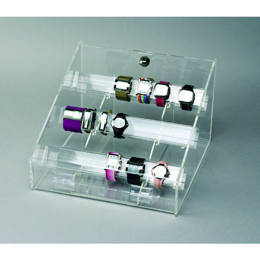 Copy of Display case: Bangle/Watch Tube