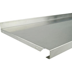Stainless Steel Shelving - Shelf