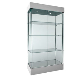 Showcase - Frameless