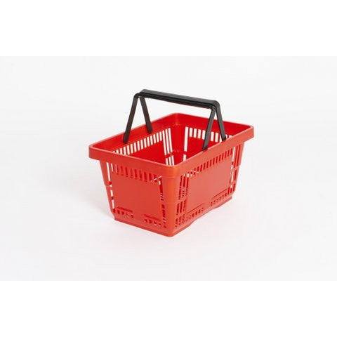 Shopping Baskets - 2 Sizes