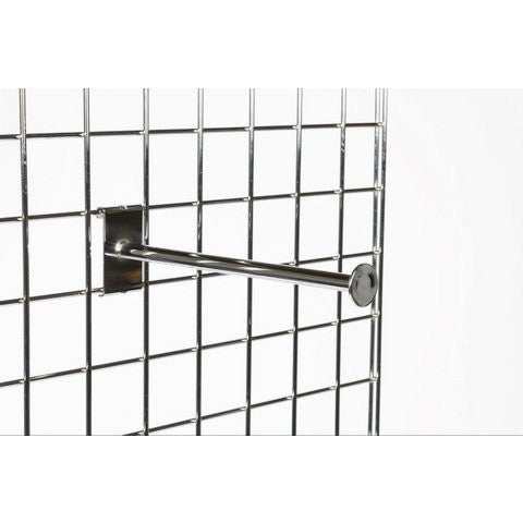 Grid Wall - Straight Arm