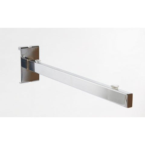 Grid Wall - Glass Shelf Brackets
