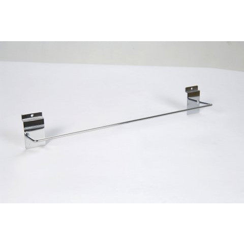 Display arm Slatwall