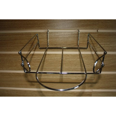 Cap Holder Slatwall