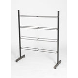 Freestanding Shoe Racks - 2 Sizes