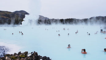 Why You Should Visit Europe's Hot Springs