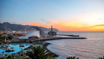 Why You Should Visit Tenerife