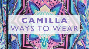 Camilla Kaftans: Ways To Wear