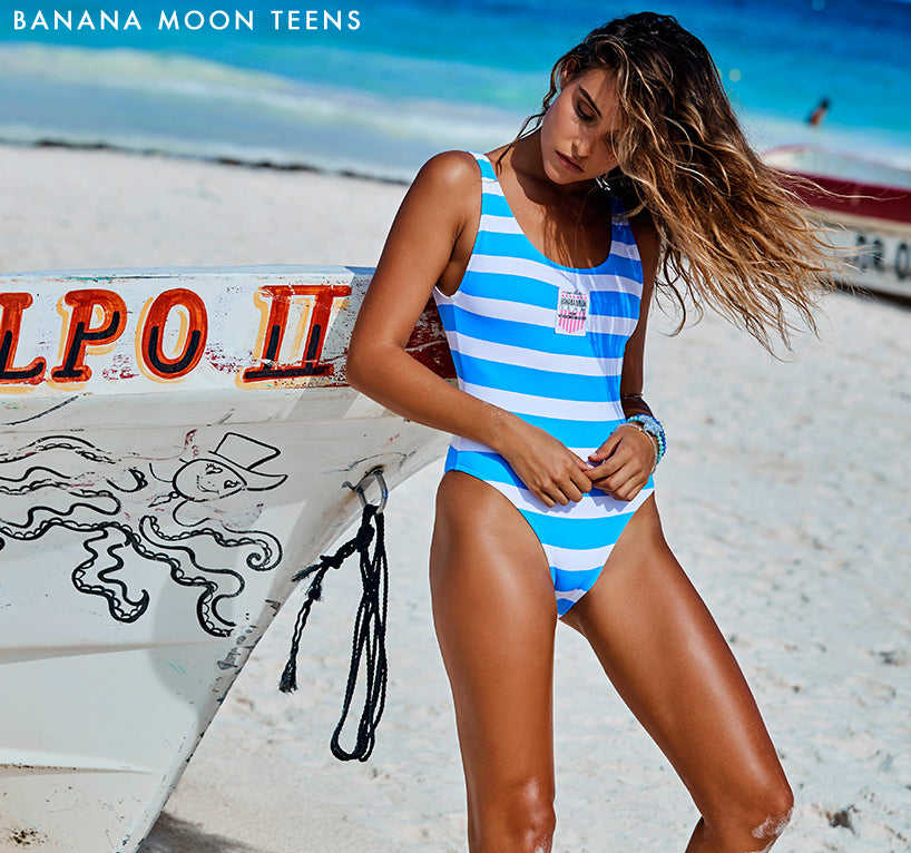 Banana Moon Teens Biondi Beachwear Brands
