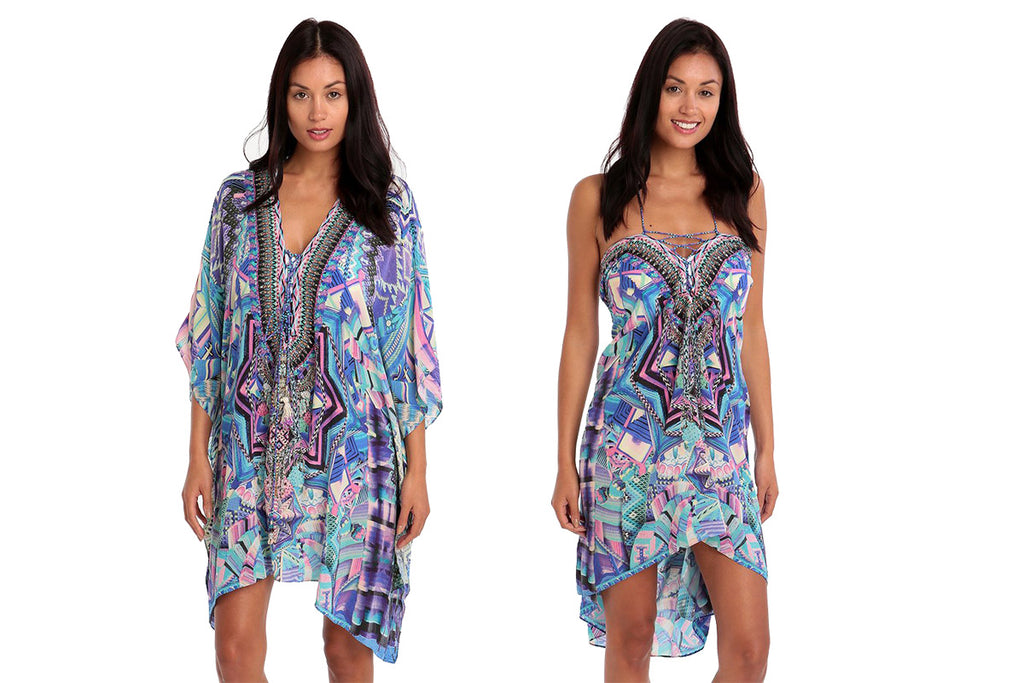 ba0bead7ed ... wear your Camilla kaftan we ve featured in this post a few examples of  how we have styled ours