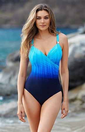Womens Simply Yours Underwired Swimsuit Simply Be