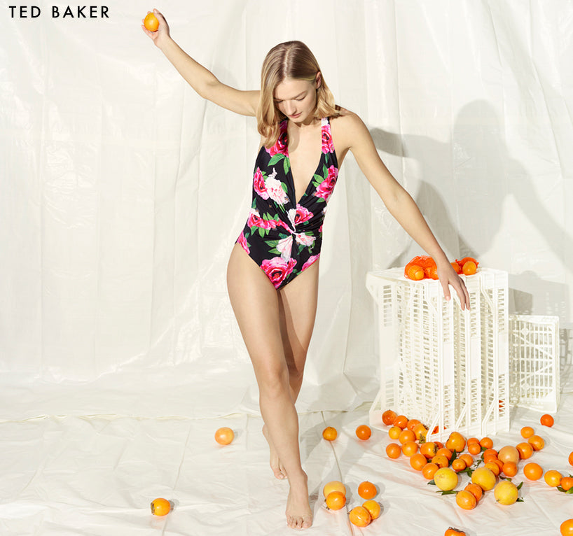 Tedbaker Beachwear Brands