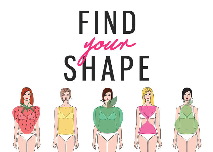 findyourshapeft