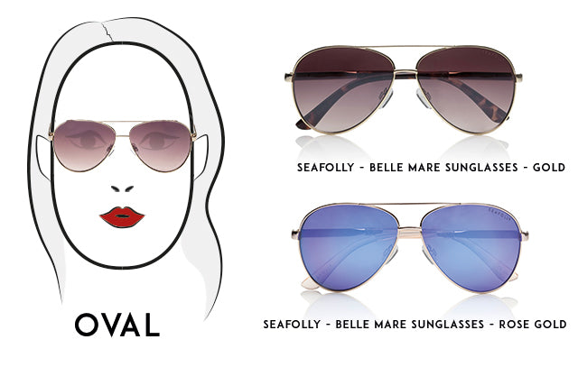 a37c301068 If you have a square face shape then your hairline and jaw widths will be  relatively the same. Round sunglasses are the best choice to complement  this face ...