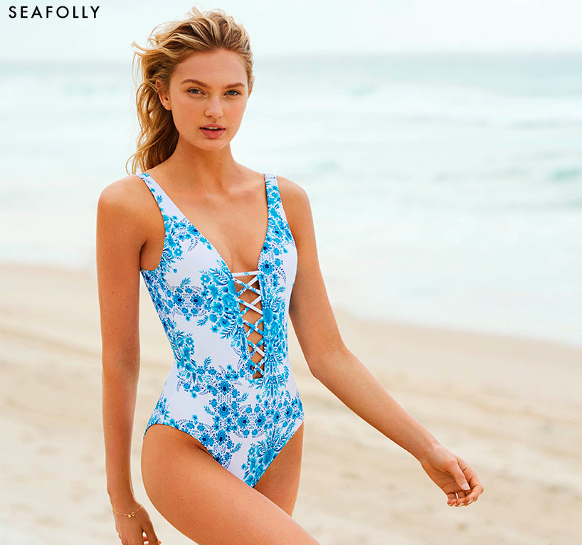Seafolly Seaspray Stella Mccartney Swim Sunseeker Beachwear Brands