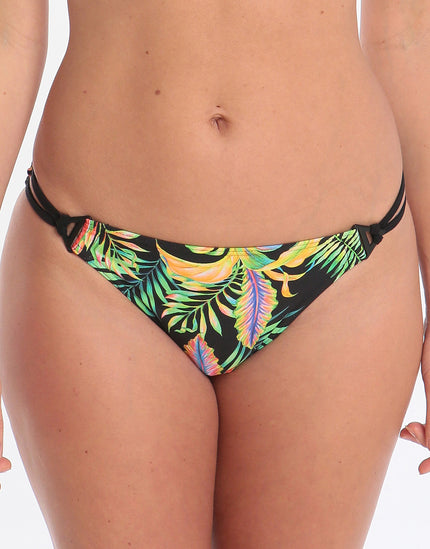 Freya Electro Beach Tanga Brief - Tropical