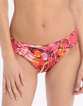 Lingadore Swimwear Paradise Mini Brief - Toucan