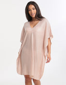 Jets Mirage Kaftan - Copper