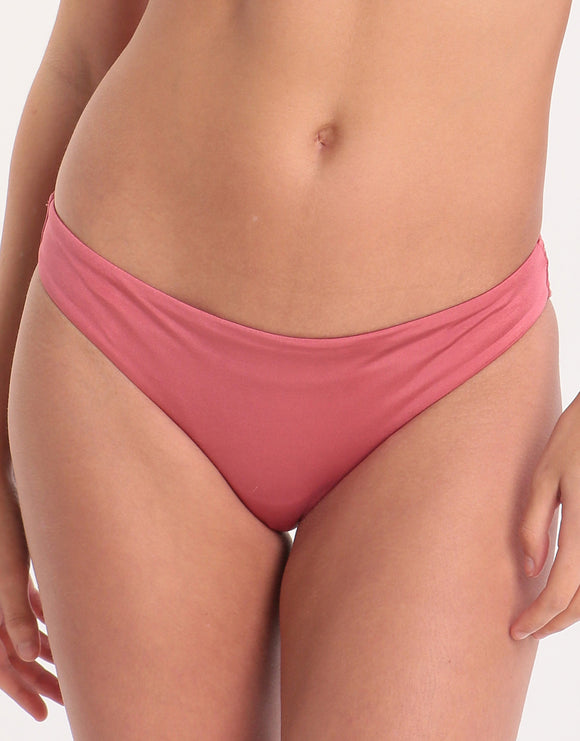 Seafolly Shine On Hipster Bikini Bottom - Dalia