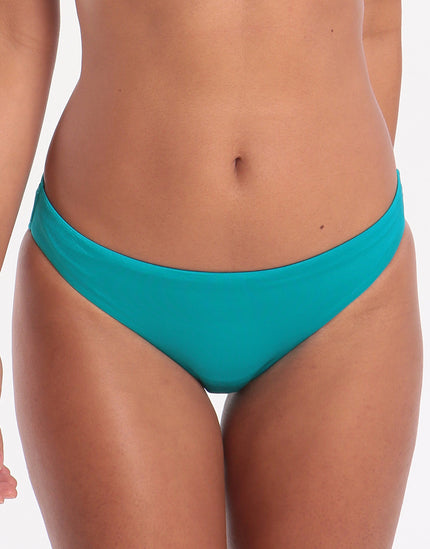 Seafolly Shine On Hipster Bikini Bottom - Eden