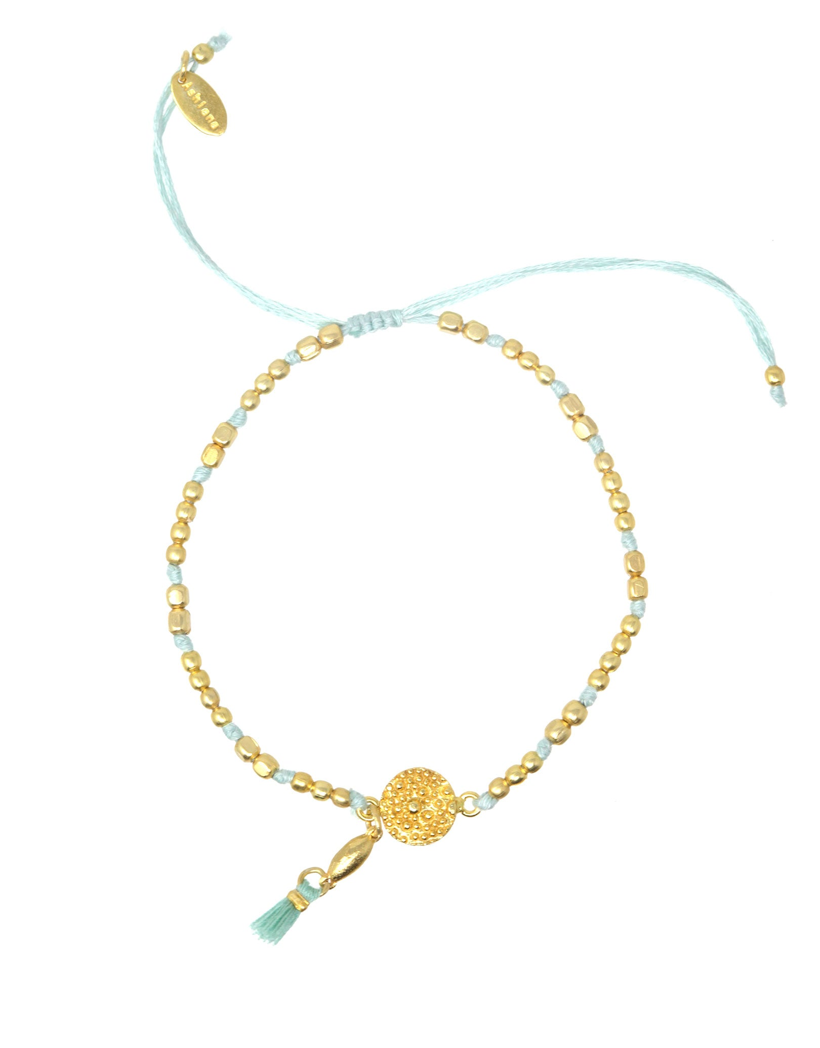 Image of Ashiana Bracelet - Mint