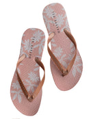 Ted Baker Beaulam Flip Flop - Rose Gold
