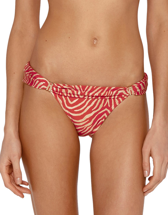 ViX Fiorella Bia Tube Full Bikini Bottom - Multi