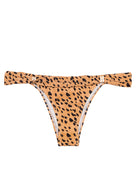 ViX Lassi Bia Tube Full Bikini Bottom - Multi