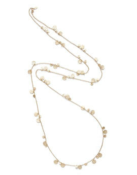 Ashiana Alena Necklace - Gold