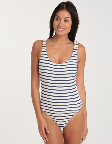 Banana Moon Carefort Physic One Piece - Stripe