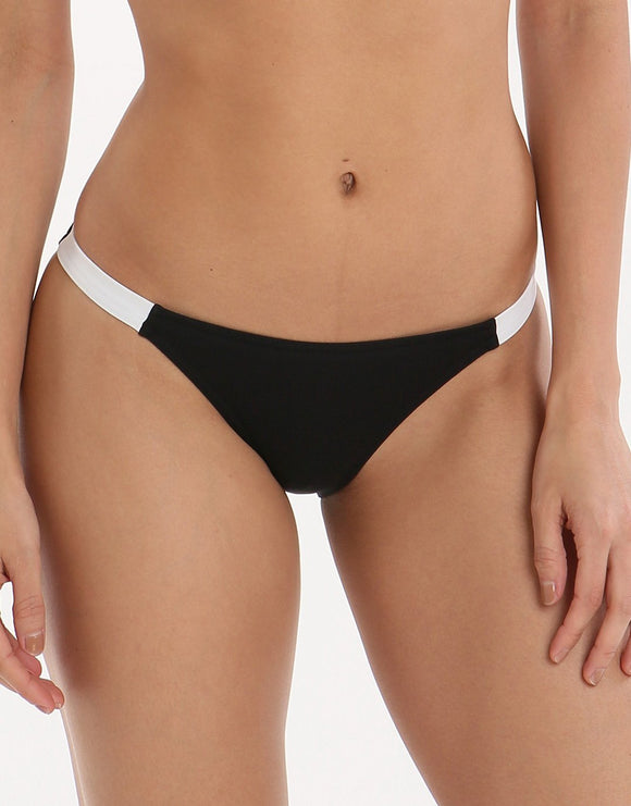 Banana Moon Florida Ayoa Tab Side Pant - Black